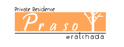 Praso Residence Logo